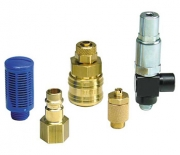 Function fittings