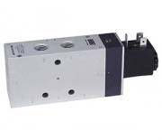 Solenoid valves G1/4 also for sub-base mounting