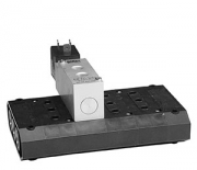 Solenoid valves Only for sub-base mounting