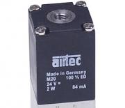 Solenoid valves M5