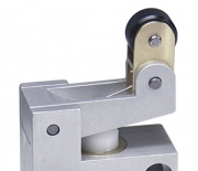 Roller-operated valves with free return Series EL