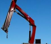 HMF Mid Range Crane 1220-K-RC