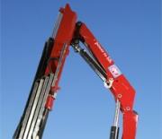 HMF Mid Range Crane 1310-K