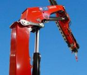 HMF Mid Range Crane 1320-KS