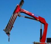 HMF Mid Range Crane 1330-KS