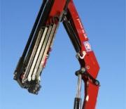 HMF Mid Range Crane 1420-K