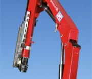 HMF Mid Range Crane 1430-K