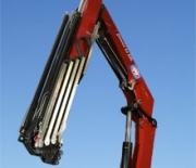 HMF Mid Range Crane 1500-K