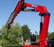 HMF Mid Range Crane 1520-K