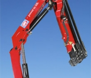 HMF Mid Range Crane 1720-K
