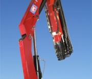 HMF Mid Range Crane 1730-K