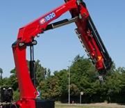 HMF Mid Range Crane 1820-K