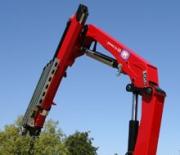 HMF Mid Range Crane 2020-K-RC