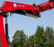 HMF Mid Range Crane 1420-K-RC NEW
