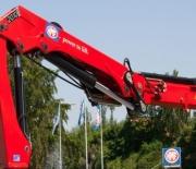 HMF Mid Range Crane 2010K-RC NEW