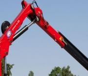 HMF Mid Range Crane 2410K-RC NEW