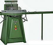 Morso Model EHXL Mitring Machine