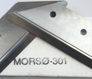 Genuine Morso Spare Blades