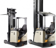 Reach Truck ESR 5200 Series