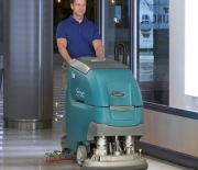 T500 / T500e Walk-Behind Floor Scrubbers NEW