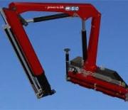 HMF Small Range Crane 610-K MCS/RC NEW