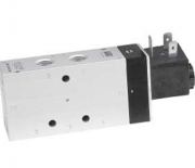 Electrically operated low-temperature valves