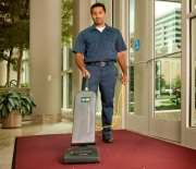 V-LWU-13 Light-Weight Upright Vacuum