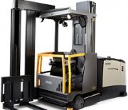 TSP 6500 VNA Forklift Series